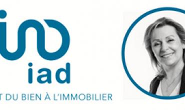 IAD France – Catherine BAUDRY