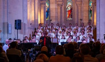 Concert Église 2019