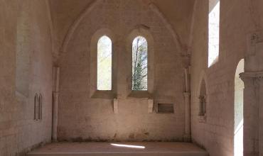 La Chapelle de Brax
