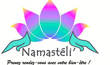 NAMASTELI' – BROEDERS Elisabeth Ostéothérapeute – Massothérapeute – Energéticienne