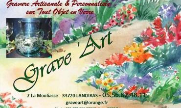 GRAVE ' ART