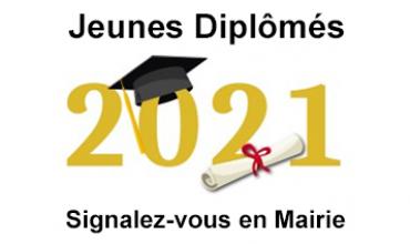 Jeunes Diplômés 2021